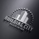 BUILDING CITY - GraphicRiver Item for Sale