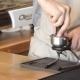 Barista Prepares Espresso - VideoHive Item for Sale