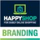 E-Commerce Business Branding Identity - GraphicRiver Item for Sale