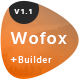 Wofox - Responsive Email Template + Online Builder - ThemeForest Item for Sale