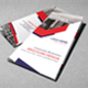Clean Corporate Tri-Fold Brochure - GraphicRiver Item for Sale