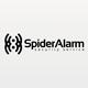 Spider Alarm Logo