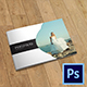 Wedding Photographer Portfolio Catalog/Brochure - GraphicRiver Item for Sale