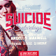 Suicide Saturdays Flyer Template - GraphicRiver Item for Sale
