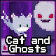 Cat and Ghosts - HTML 5 Game - CodeCanyon Item for Sale