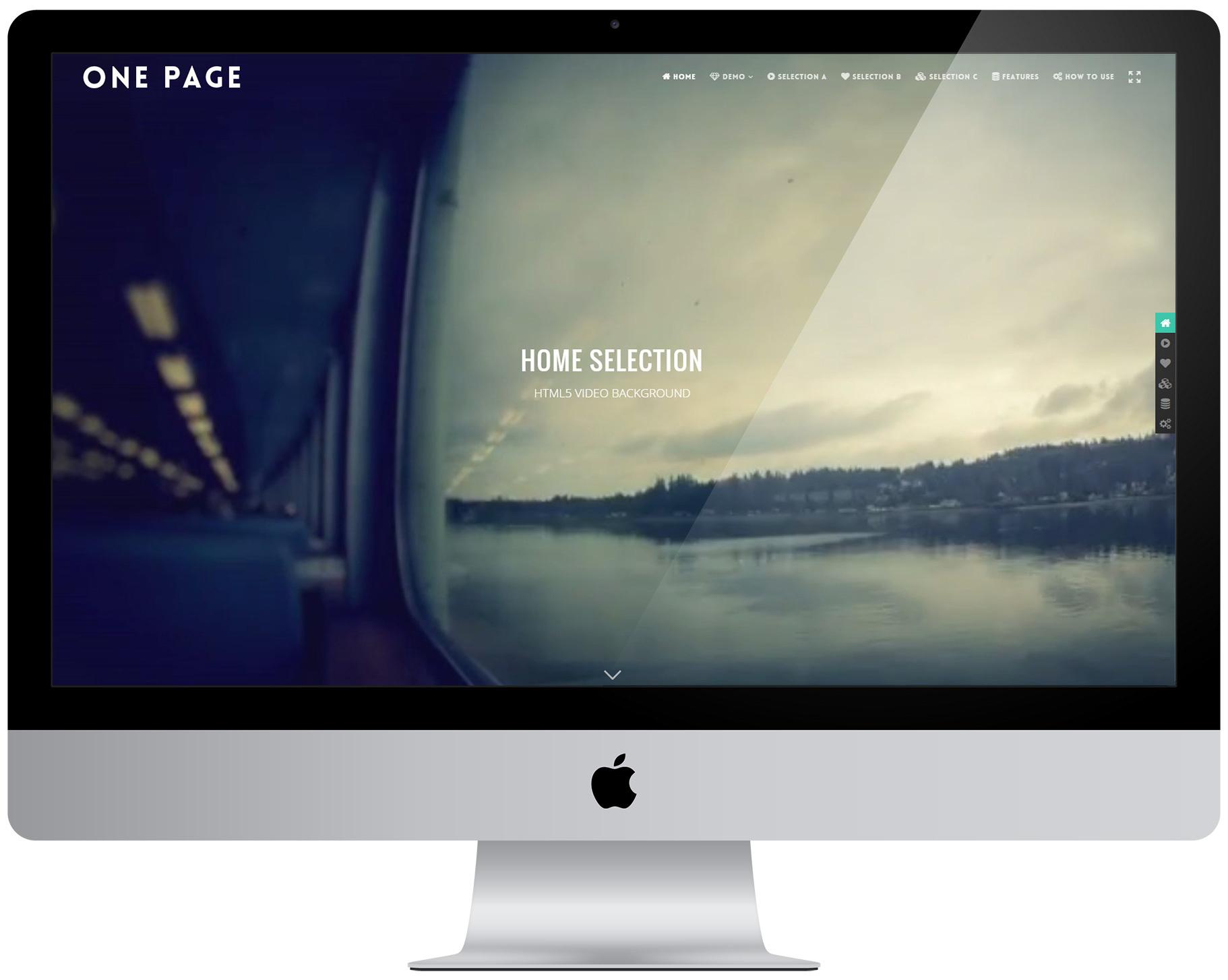 Smart One Page Navigation - Addon For Visual Composer