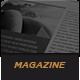 Design Magazine 2 Indesign Template - GraphicRiver Item for Sale