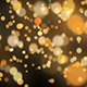 Transparent Particles Flying Up - VideoHive Item for Sale