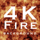 Fire Background - VideoHive Item for Sale