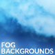 24 Fog | Mist | Haze | Murk | Cloud Backgrounds - GraphicRiver Item for Sale