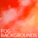 12 Fog | Mist | Haze | Murk | Cloud Backgrounds - GraphicRiver Item for Sale