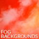 12 Fog | Mist | Haze | Murk | Cloud Backgrounds - GraphicRiver Item for Sale