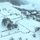 Village in Snow - VideoHive Item for Sale