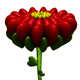 Flower of Love 3D Render - GraphicRiver Item for Sale