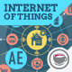 Internet Of Things And Smart Home Infographics - VideoHive Item for Sale