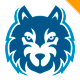 Snow Wolf Logo - GraphicRiver Item for Sale