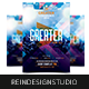 Greater Worship Conference 2016 - GraphicRiver Item for Sale
