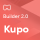 Kupo - HTML Email Template + Builder 2.0 - ThemeForest Item for Sale
