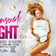 Sensual Night Flyer - GraphicRiver Item for Sale