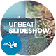 Upbeat Slideshow - VideoHive Item for Sale