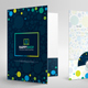 HappyShop : Presentation Folder - GraphicRiver Item for Sale