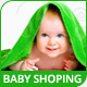 Baby Shopping - HTML5 ad banners - CodeCanyon Item for Sale