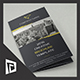 Creative Business Tri-Fold Brochure - GraphicRiver Item for Sale