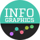 Infographics round style - VideoHive Item for Sale