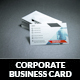Corporate Business Card Vol.4 - GraphicRiver Item for Sale