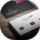 CreativeCard Business Card Design V.02 - GraphicRiver Item for Sale