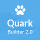 Quark - Multipurpose Email Template + Builder 2.0 - ThemeForest Item for Sale