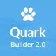 Quark - Multipurpose Email Template + Builder 2.0 Nulled