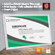 Success Certificate - GraphicRiver Item for Sale