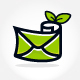 Green Mail - GraphicRiver Item for Sale
