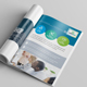 E-Commerce Promotional Bi-Fold Brochure - GraphicRiver Item for Sale