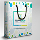 Shopping Bag Packaging - GraphicRiver Item for Sale
