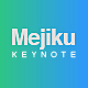 Mejiku Keynote Template - GraphicRiver Item for Sale