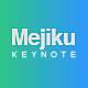 Mejiku Keynote Template - GraphicRiver Item for Sale