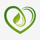 Green Love - GraphicRiver Item for Sale