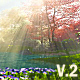 Changing Winter to Spring - VideoHive Item for Sale