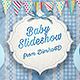 Baby Slideshow - VideoHive Item for Sale
