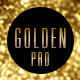 Golden Pro - 15 Particle Setups - VideoHive Item for Sale