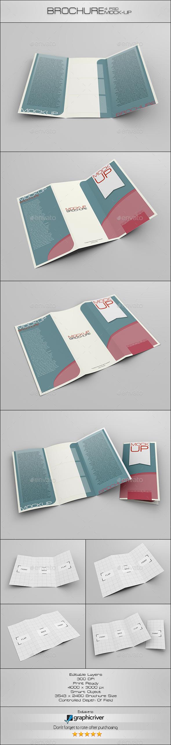 Brochure - Brochures Print