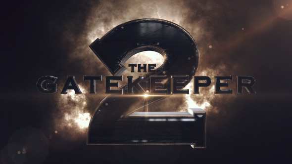 Gatekeeper 2 Cinematic Trailer by miseld | VideoHive