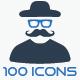 Anti Virus & Security Icon - GraphicRiver Item for Sale