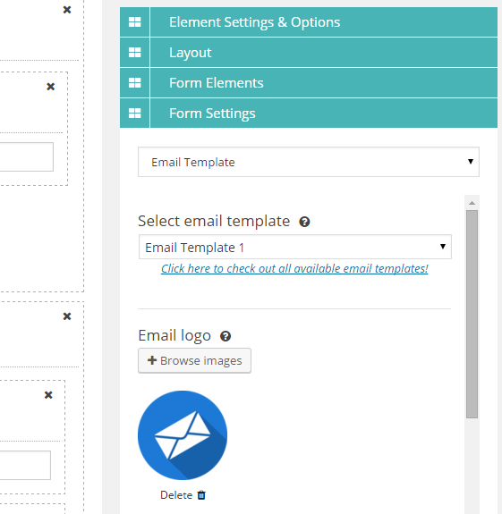 Super Forms - Email Templates Add-on by feeling4design | CodeCanyon