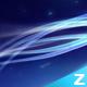 HD Light Lines Logo Intro V3