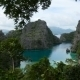 Beautiful Lagoon in the Islands, Philippines - VideoHive Item for Sale