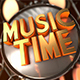 Music Time - VideoHive Item for Sale