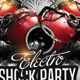 Electro Shock Party - GraphicRiver Item for Sale